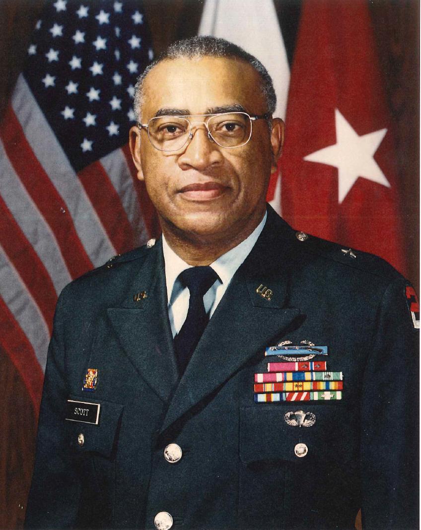 Donald L. Scott