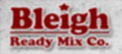 Bleigh Ready-Mix