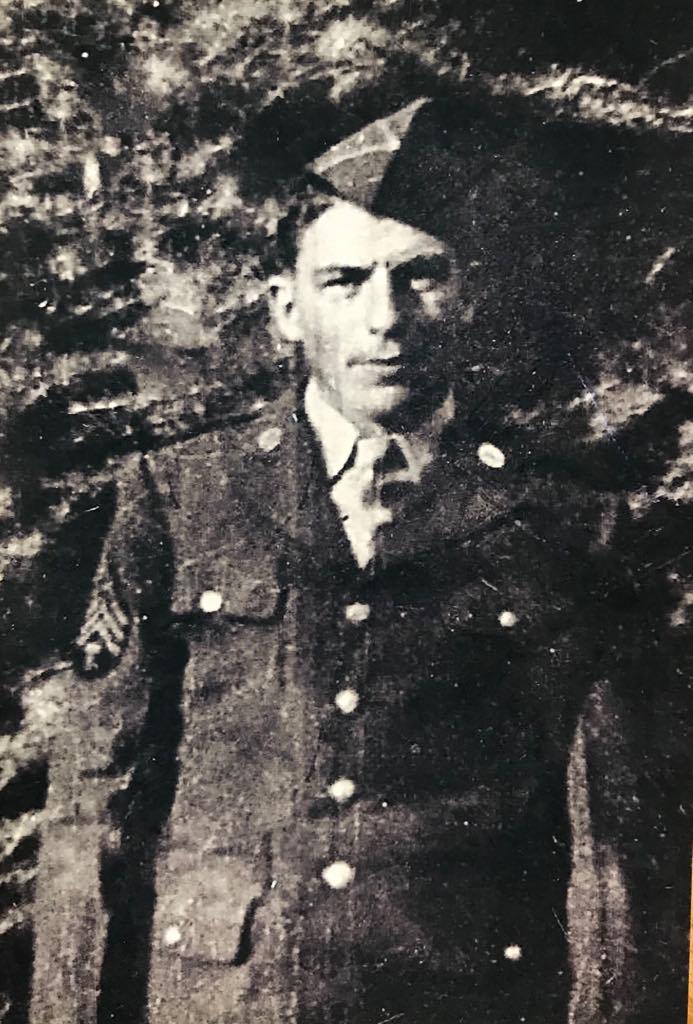 Kenneth Hudson