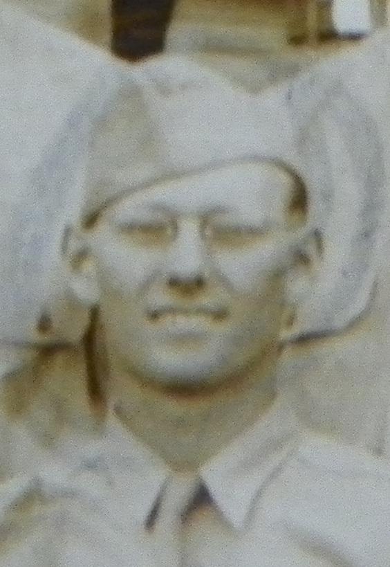 Elmer W. Walter