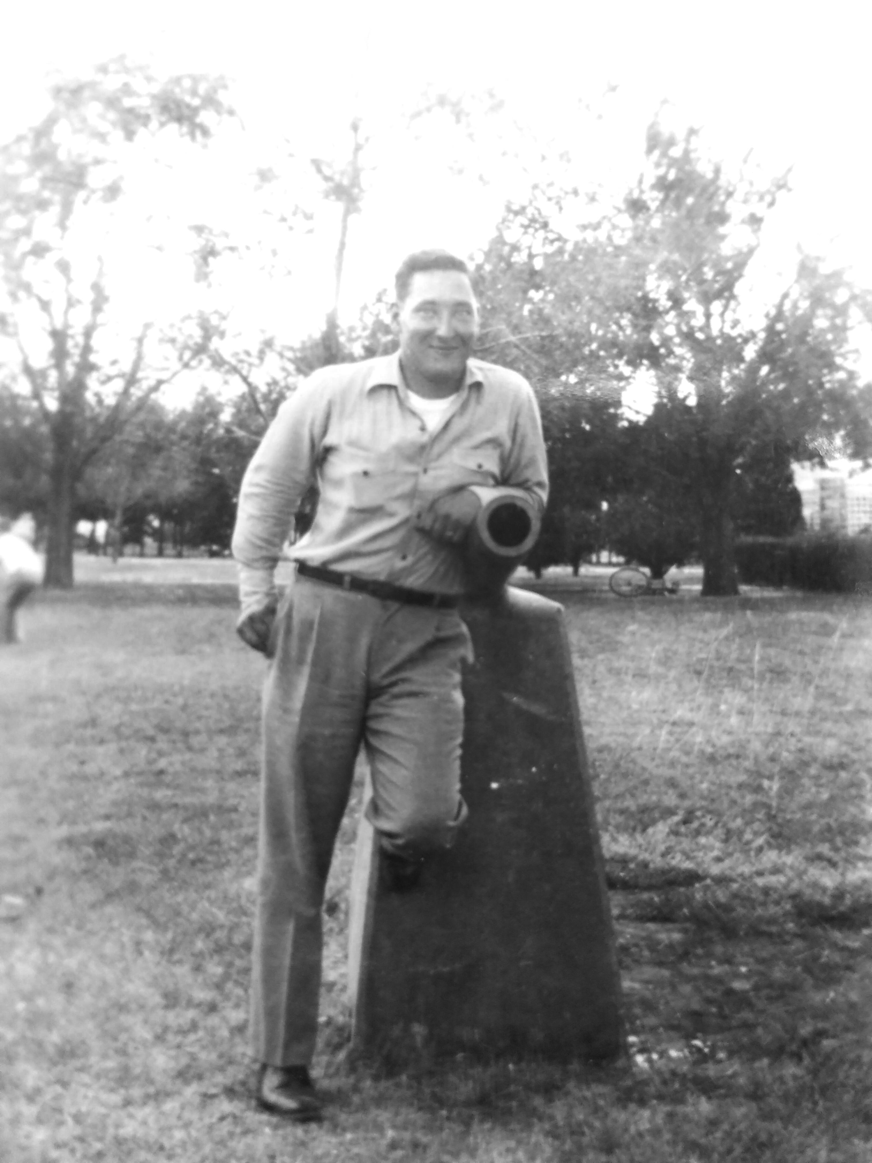 Eugene Wealder