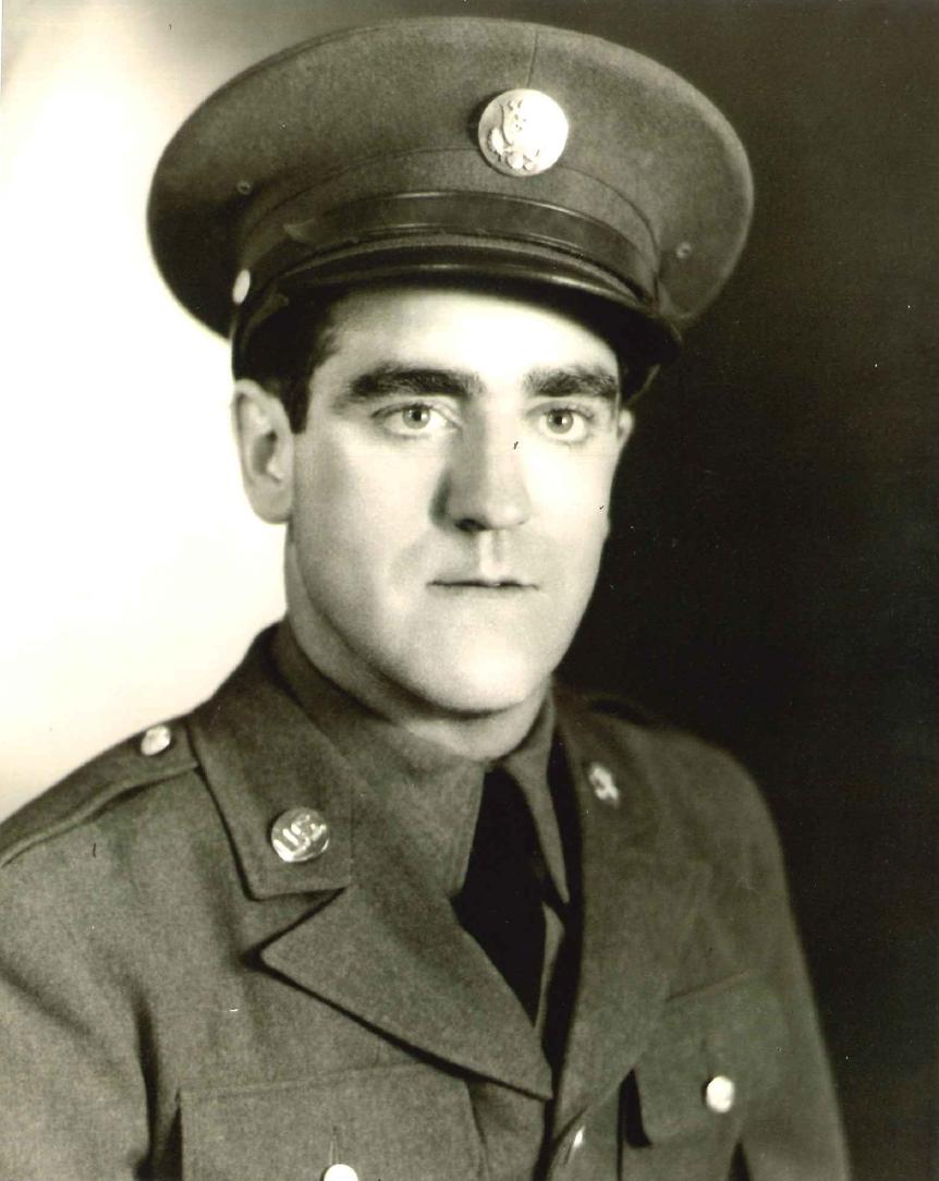 Albert G. Frier
