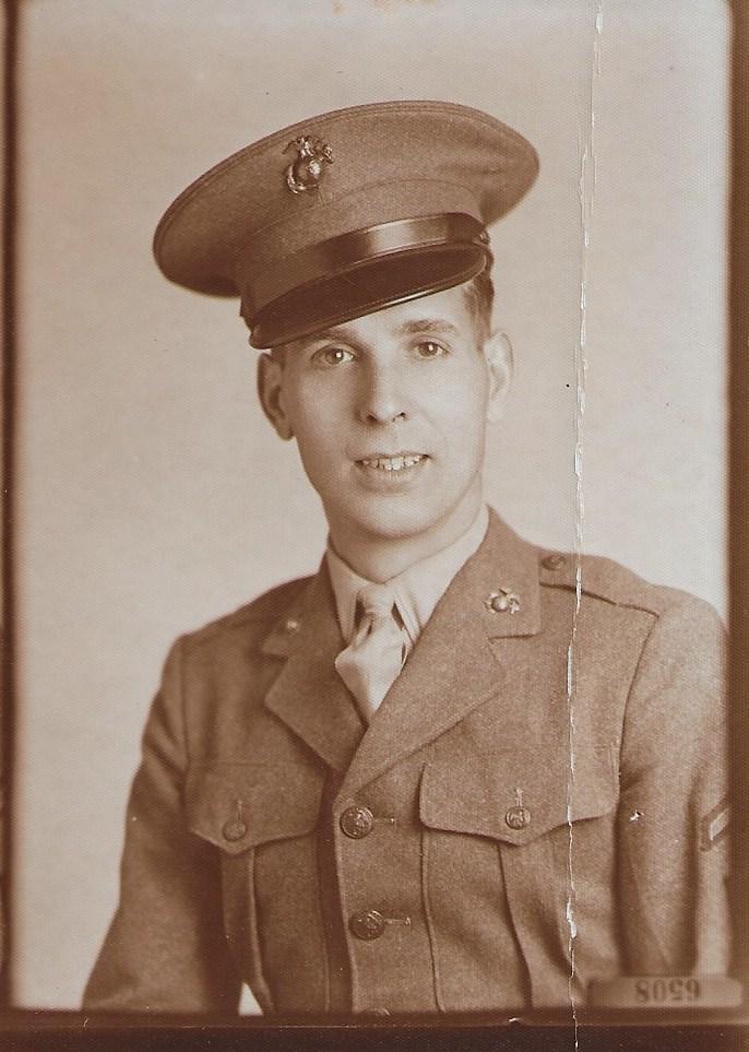Harold R. Hawker
