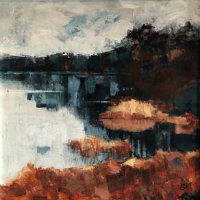 Turner's Paddock lake