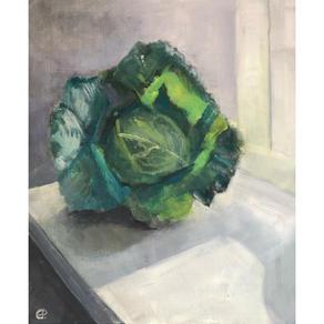 Cabbage No.2
