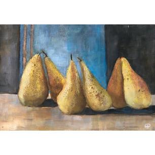 Nice Pears