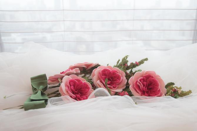 アンティーク調薔薇ローズ