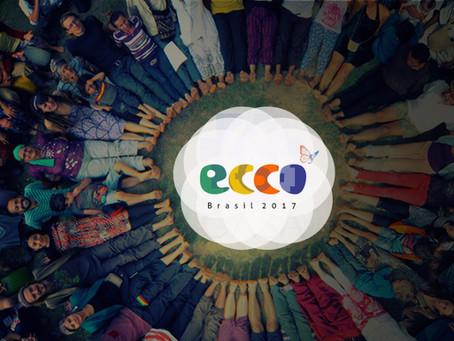 ECCO 2017: O CHAMADO DA RESILIÊNCIA PLANETÁRIA