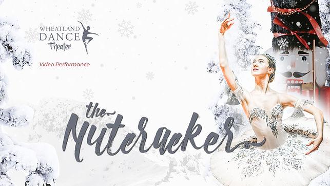 Nutcracker Facebook - Video Performance.