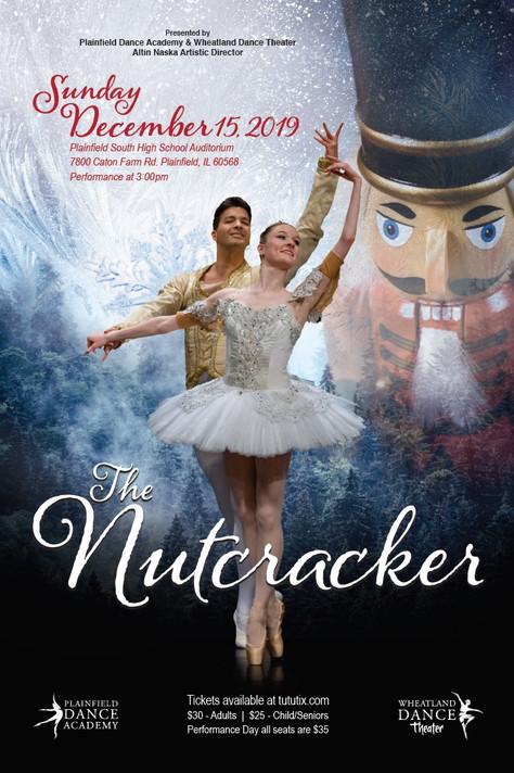 The Nutcracker | Winter 2019