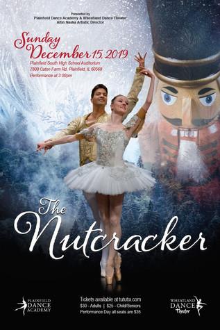 The Nutcracker   Winter 2019