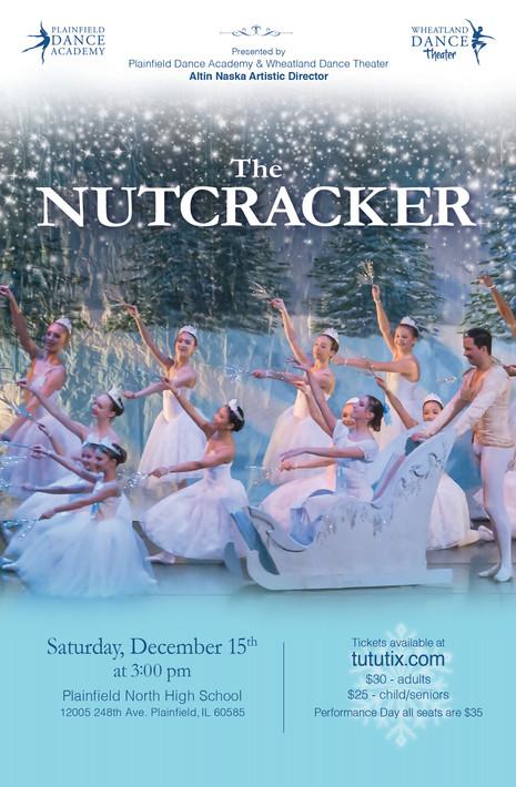 The Nutcracker | Winter 2018