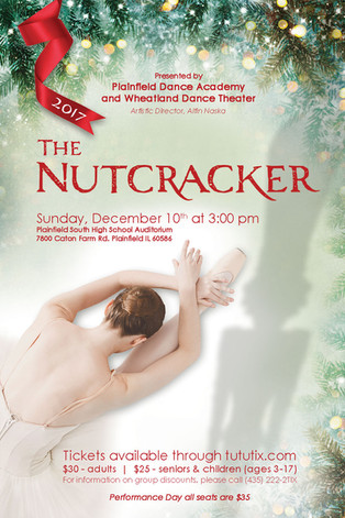 The Nutcracker | Winter 2017