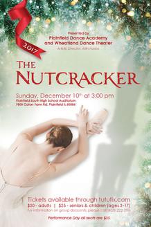 The Nutcracker   Winter 2017