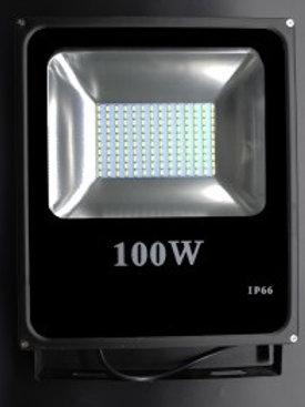 Reflector Multi-Led 100w