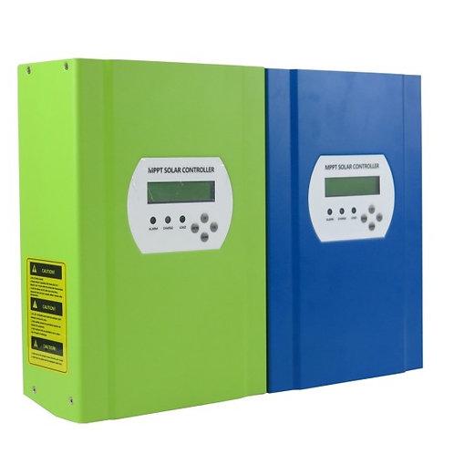 Regulador de Voltaje 60Amp MPPT