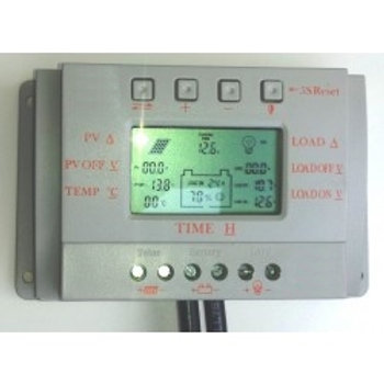 Regulador de Voltaje de 20 Amp