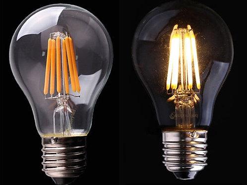 Lámpara Led de Filamento 7.6w Bulbo