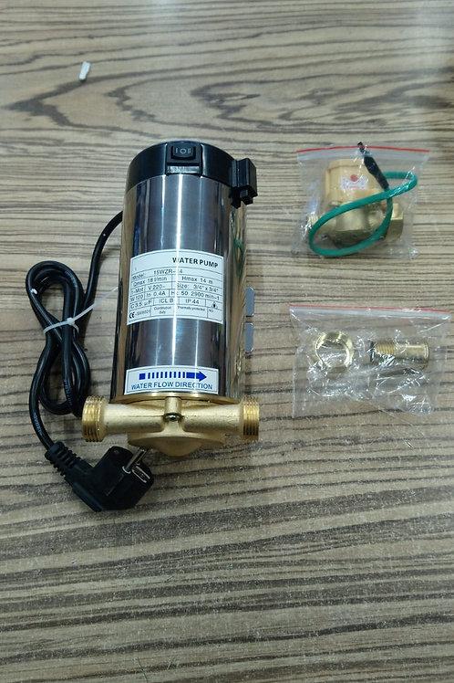Bomba Presurizadora 120w para Agua Caliente