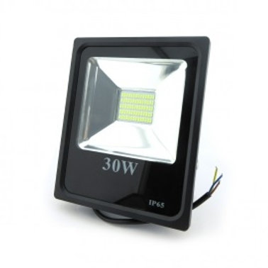 Reflector Multi-Led 30w