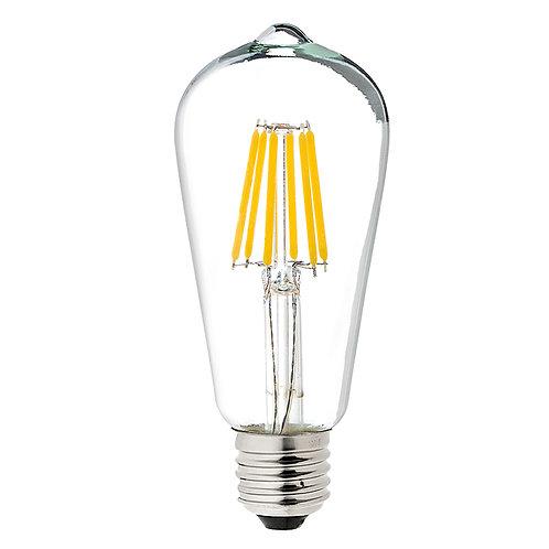 Lámpara Led de Filamento 5.5w Edison