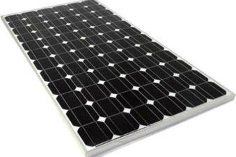 Panel Solar 360w Monocristalino