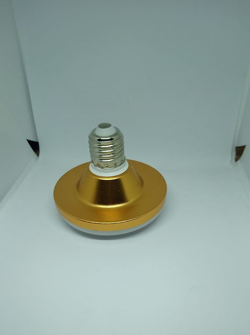 Lámpara de Led 6w tipo Hongo