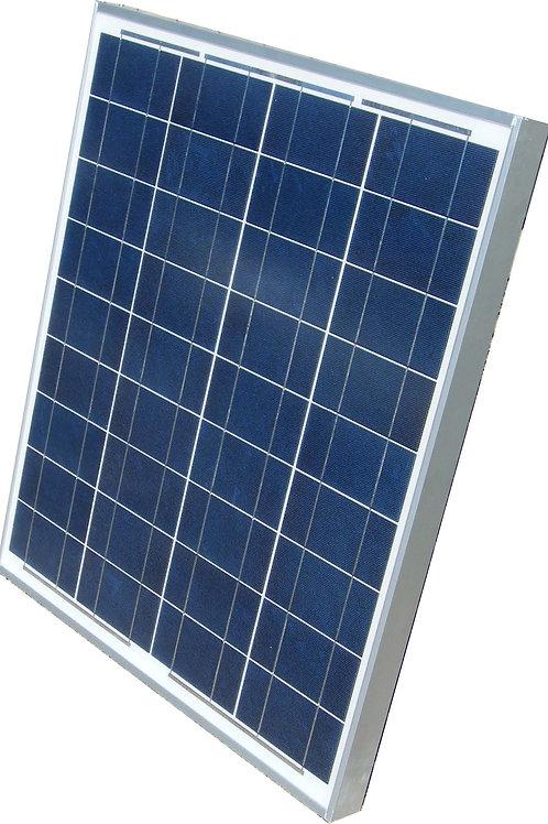 Panel Solar 100w Policristalino