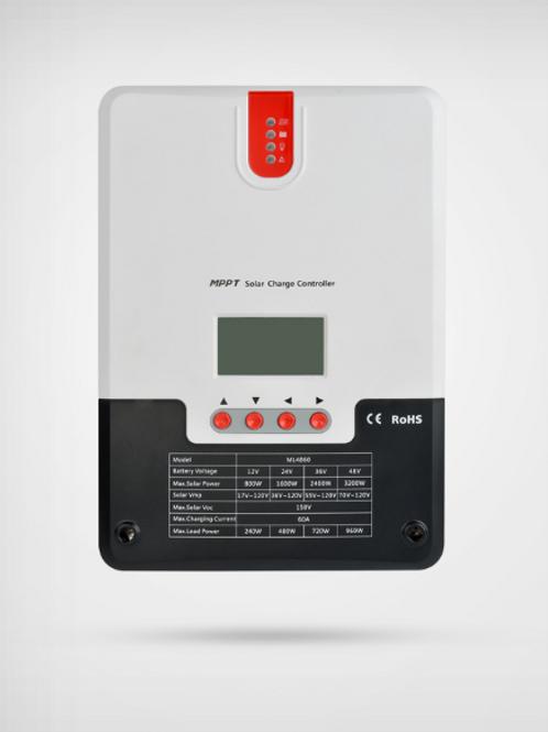 Regulador de Voltaje 40 Amp MPPT