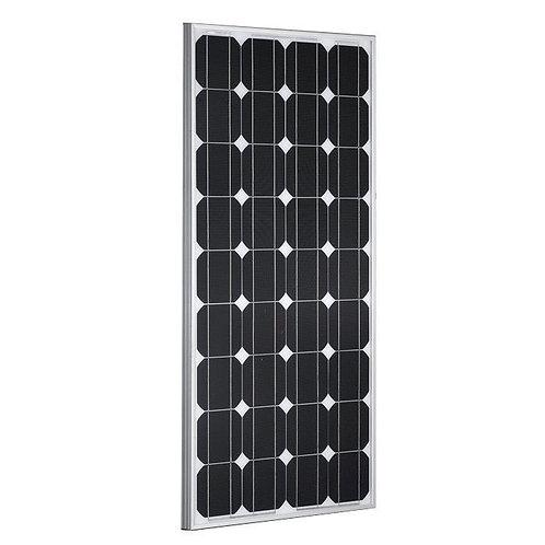 Panel Solar 100w Monocristalino