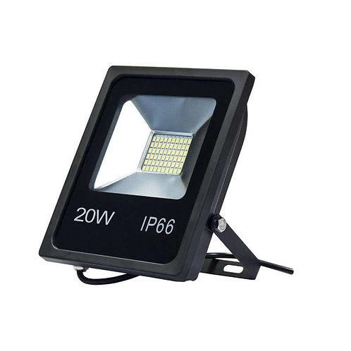 Reflector Multi-Led 20w