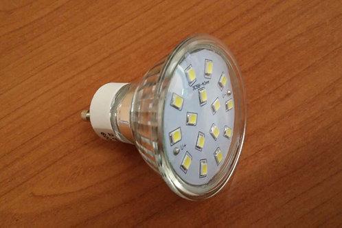 Lámpara Dicroica Led 2.5w GU10