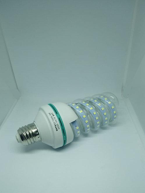 Lámpara Led 16w Tipo Rulo