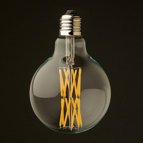 Lámpara Led de Filamento 5.5w Bola