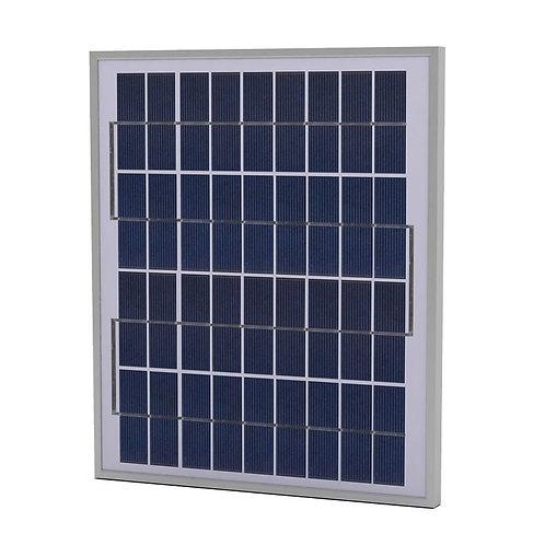 Panel Solar 10w Policristalino