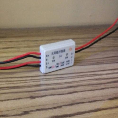 Regulador de Voltaje 2A modo Fotocélula