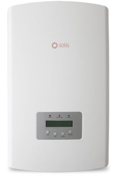 Inverter Solis On Grid 3.6 Kw
