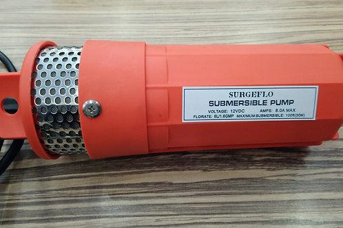 Bomba Sumergible 12v / 24v