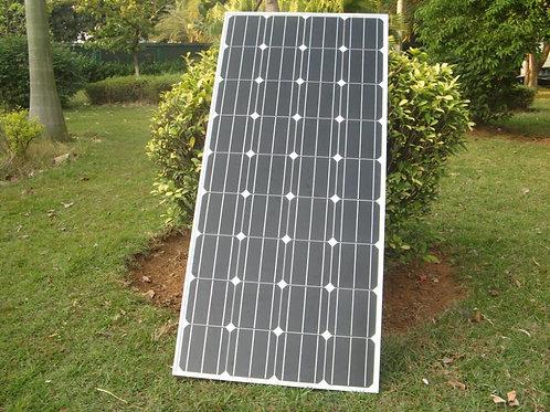 Panel Solar 150w Monocristalino