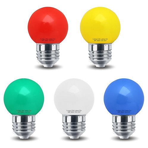 Lámpara de Led 2w Mini