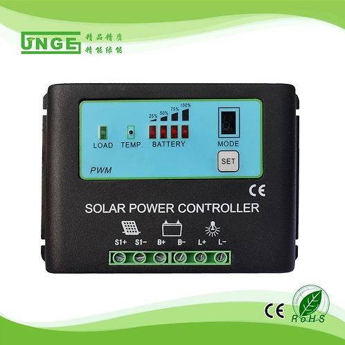Regulador de Voltaje 10 Amp  36/48v