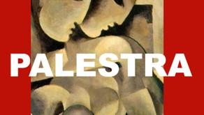 """Palestra """"A clínica da automutilação: um olhar sobre o contemporâneo"""""""