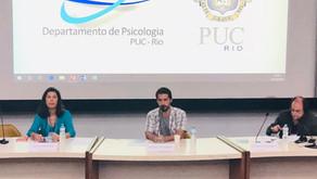 Colóquio Franco-Brasileiro Vida e Morte na Primeira Infância