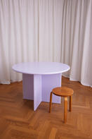 Round Table 1100 Lilac