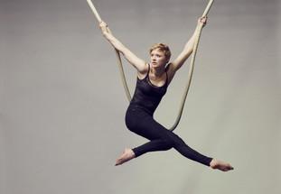 Lydia Harper Circus