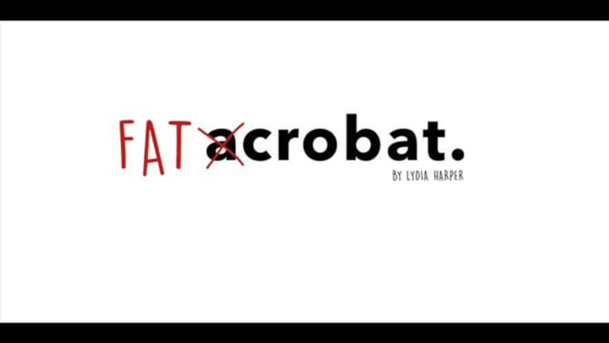 Trailer for FATcrobat