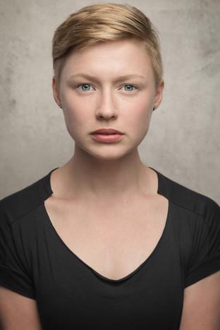 Lydia Harper