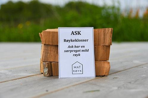 Enkeltpakke Ask 18 stk