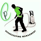 Logo cp housekeeping management