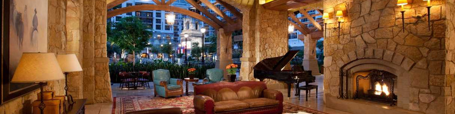 Gaylord Texan Resort and Convention Center - Register Here